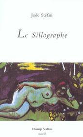 Le Sillographe - Intérieur - Format classique