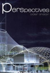 Perspectives - Couverture - Format classique