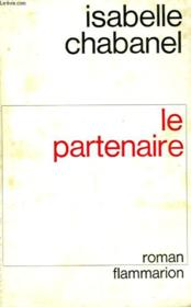 Le Partenaire. - Couverture - Format classique