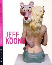 Jeff Koons - Intérieur - Format classique
