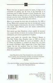 La Breve Histoire D'Un Prince - 4ème de couverture - Format classique