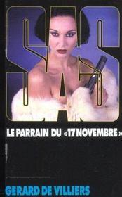 SAS t.149 ; le parrain du 17 novembre - Intérieur - Format classique