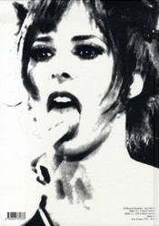 Avant Que L'Ombre.... A Bercy - 4ème de couverture - Format classique