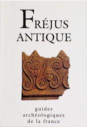 Frejus Antique - Intérieur - Format classique