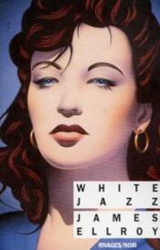 White jazz - Couverture - Format classique