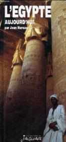 L'Egypte Aujourd'Hui - Couverture - Format classique