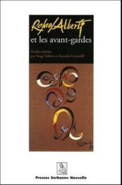 Rafael Alberti et les avant-gardes - Couverture - Format classique