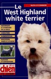 Le West Highland White Terrier - Couverture - Format classique
