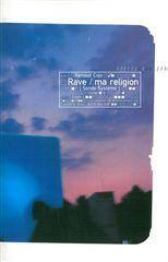 Rave/Ma Religion (+Cd) - Couverture - Format classique