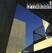 Le Corbusier - Intérieur - Format classique