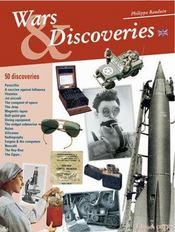 Wars and discoveries - Intérieur - Format classique