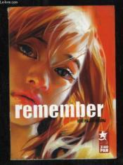 Remember - Couverture - Format classique