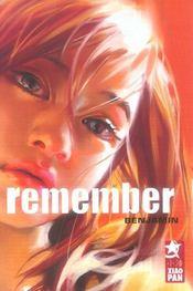 Remember - Intérieur - Format classique