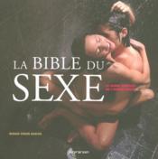 The sex bible - Couverture - Format classique