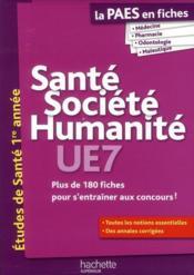 Sante, societe, humanite – Nicolas Brault