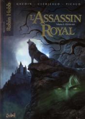 L'assassin royal t.6 ; Oeil-de-nuit - Couverture - Format classique