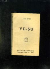 Ye Su. - Couverture - Format classique