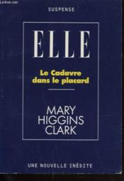 Le Cadavre Dans Le Placard - Couverture - Format classique