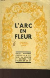 L'Arc En Fleur - Tome Iii - Couverture - Format classique