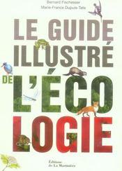 Le guide illustré de l'écologie - Intérieur - Format classique