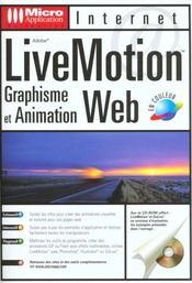 Micro Application Livemotion - Intérieur - Format classique
