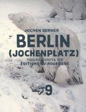 Berlin - 9 - Intérieur - Format classique