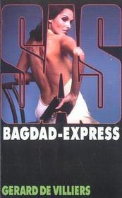 Sas T.150 ; Bagdad-Express - Intérieur - Format classique
