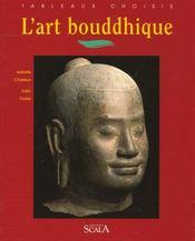 L'Art Bouddhique - Intérieur - Format classique