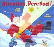 Attention, Pere Noel! - Intérieur - Format classique