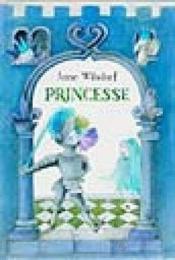 Princesse - Couverture - Format classique