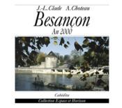 Besancon, An 2000 - Couverture - Format classique