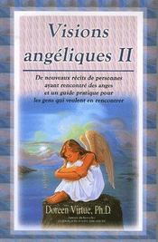 Visions angéliques t.2 - Intérieur - Format classique