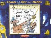 Chants De La Mer Et Des Marins - Couverture - Format classique