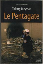 Le Pentagate - Couverture - Format classique