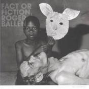 Fact or fiction - Couverture - Format classique