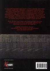 Übel blatt t.0 - 4ème de couverture - Format classique