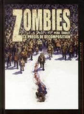 Zombies t.3 ; précis de décomposition - Couverture - Format classique