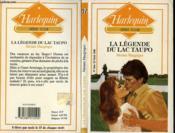 La Legende Du Lac Taupo - Autumn At Aubrey'S - Couverture - Format classique