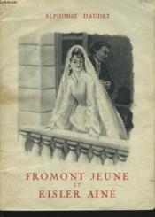 Fromont Jeune Et Risler Aine - Couverture - Format classique