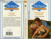 Vengeance Et Desir - Couverture - Format classique