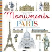Vente  Monuments that tell stories of Paris  - Jean Daly - Olivier Audy