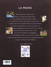 Atlas Pratique De La Photo - 4ème de couverture - Format classique