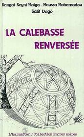 La Calebasse Renversee - Intérieur - Format classique