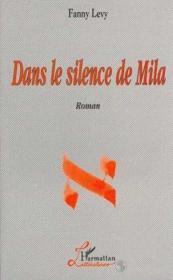 Dans le silence de Mila - Couverture - Format classique