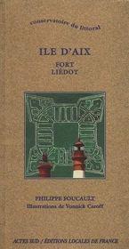 Conservatoire du littoral - ile d'aix, fort liedot - Intérieur - Format classique
