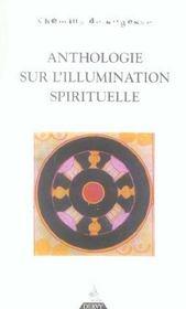 Anthologie sur l'illumination spirituelle - Intérieur - Format classique