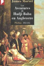 Les aventures de Hadji Baba en Angleterre - Intérieur - Format classique