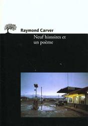 Neuf Histoires Et Un Poeme - Intérieur - Format classique
