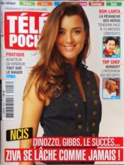 Tele Poche N°2407 du 26/03/2012 - Couverture - Format classique
