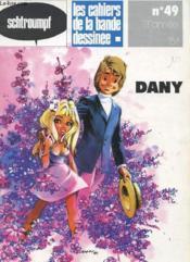 Les Cahiers De La Bande Dessinee N°49 - Dany - Couverture - Format classique